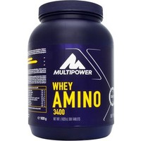 Multipower Whey Amino 3400 300 Tablet