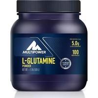 Multipower L-Glutamine 500G
