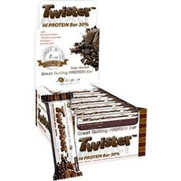 Olimp Twister Hi Protein Bar 60G 24 Adet