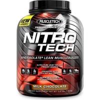 Muscletech Performance Series Nitrotech Chocolate 4 Lb 1816 G