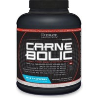 Ultimate Carnebolic Beef Protein Blue Rasberry 3.5 Lb 1680 G