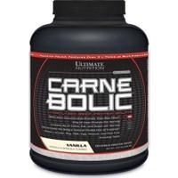 Ultimate Carnebolic Beef Protein Vanilla 3.5 Lb 1680 G.