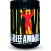 Universal Beef Amino 400 Tablets