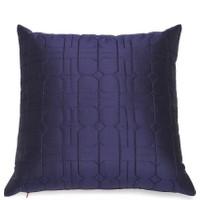 Beymen Home Deko Yastık Kılıfı+ Boncuk Lacivert Dekoratif Yastık