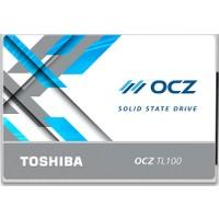 Toshiba OCZ TL100 240GB 550-530 MB/sn Sata3 SSD (TL100-25SAT3-240G)