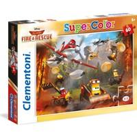 Disney Planes 60 Parça Çocuk Puzzle (Clementoni 26916)