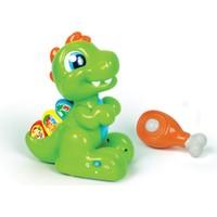 Clementoni Baby T-Rex (10Ay+)