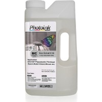 Photo Ink Dx5 ve Dx7 Kafalar İçin 1000 Ml Eco Solvent İçin Bakım Sıvısı