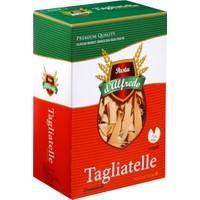 Pasta D'Alfredo Tagliatelle Katkısız El Yapımı Bol Yumurtalı Domatesli Makarna 500 Gr
