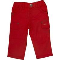Bebepan Summer Trip Pantolon Narçiçeği 9-12 Ay