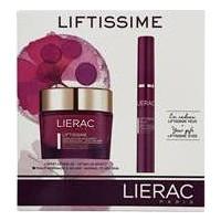 Lierac Liftissime Silky Reshaping Cream Day & Night - Lierac Liftissime Yeux-Eyes