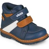 Vicco Bebe Bot 954.T.425 Lacivert / 30