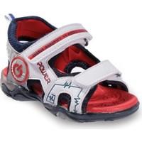 Vicco Bebe Işıklı Patik Sandalet 333.U.387 Beyaz / 26
