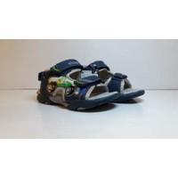 Vicco Bebe Işıklı Patik Sandalet 333.U.389 Lacivert / 26