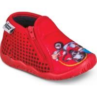 Vicco Bebe Panduf 207.T.012 Kırmızı / 28