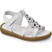 Vicco Bebe Sandalet 321.N.414 Beyaz -21
