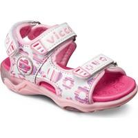 Vicco Bebe Sandalet 332.S.609 Beyaz 22
