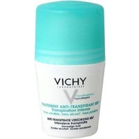 Vichy Anti-Transpirant Deo Roll-On 50 Ml