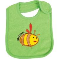 Bebedor Aplikeli Küçük Boy Önlük Yeşil