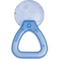 Bebedor Çıngıraklı Sulu Dişlik Top Mavi