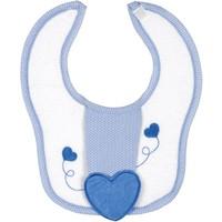 Bebedor Kravatlı Önlük Mavi
