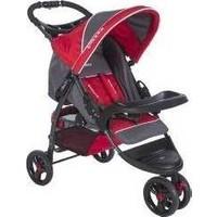Babila 580 Üç Teker Bebek Arabası W17