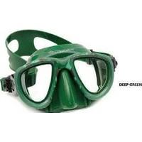 Picasso Deep Green Med Maske