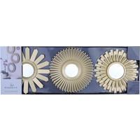 iHouse 2105 Dekoratif Ayna Asorti