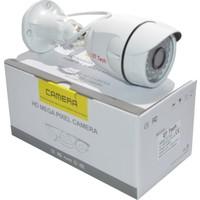 Q7 Tech 1 Mega Pixell 720P AHD Güvenlik Kamerası (QT1022)