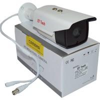 Q7 Tech 1 Mega Pixell 720P AHD Güvenlik Kamerası (QT1019)