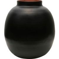 Yargıcı Dekoratif Vazo ( 44 X 42 X 19 Cm )