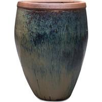 Yargıcı Seramik Pot ( 72 X 102 Cm).