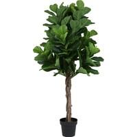 Yargıcı Yapay Ağaç - Fıcus Lyrata ( 155 Cm )