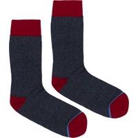 Bad Bear Erkek Çorap-Dean Antrasit 41-45