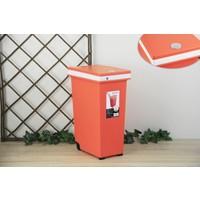 Ancel Dokumatık Turuncu Çöp K. 15Lt
