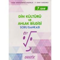 Karekök Yayınları 7. Sınıf Din Kültürü Ve Ahlak Bilgisi Soru Bankası