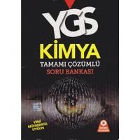 Örnek Akademi Yayınları Ygs Kimya Tamamı Çözümlü Soru Bankası