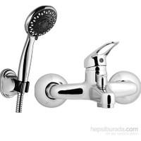 Erce Banyo Bataryası Ve Duş Takımı