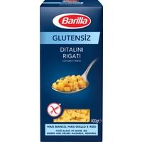 Barilla Ditalini Rigati Glutensiz Makarna 400 gr