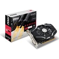 MSI AMD Radeon RX 460 4G OC 4GB 128 bit GDDR5 DX(12) PCI-E 3.0 Ekran Kartı (RX 460 4G OC)