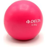 Delta Pilates Denge Topu 500 gr x 2 adet-DS 694
