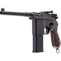 Kwc Mauser Havalı Tabanca (Kmb18Dhn)