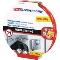 Tesa Köpük Montaj Bandı - Powerbond Ultra Güçlü 5m 19mm