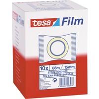 Tesa Film Standart Şeffaf 66m 15mm