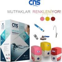 Cns Kapalı Kasa Pompalı Su Arıtma Cihazı Cns-Kpl327