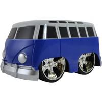 Bircan Oyuncak H4496-Ly093 Sürtmeli Minibüs