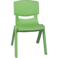 Yl 8050 Sandalye Plastik 30 Cm