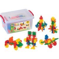 Dede 03147 Magıc Puzzle Küçük Box 200 Parça