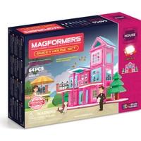 Magformers House Set 64 Parça