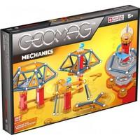 Geomag Mechanıcs 222 Parça